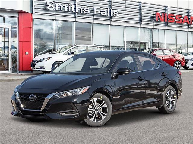 2020 Nissan Sentra SV (Stk: 20-222) in Smiths Falls - Image 1 of 16
