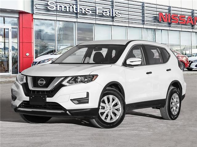 2020 Nissan Rogue S (Stk: 20-239) in Smiths Falls - Image 1 of 22