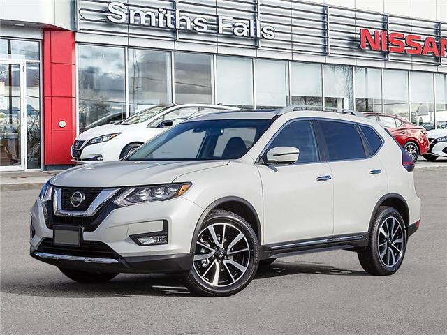 2020 Nissan Rogue SL (Stk: 20-247) in Smiths Falls - Image 1 of 23