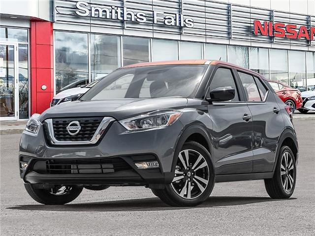 2020 Nissan Kicks SV (Stk: 20-299) in Smiths Falls - Image 1 of 23