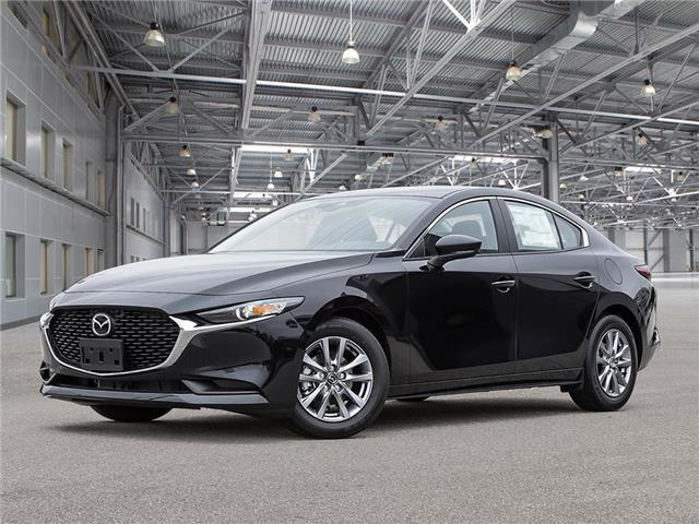 2021 Mazda Mazda3 GS (Stk: 21237) in Toronto - Image 1 of 23