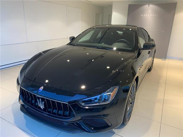 2020 Maserati Ghibli S Q4 GranSport (Stk: 20ML34) in Laval - Image 1 of 28