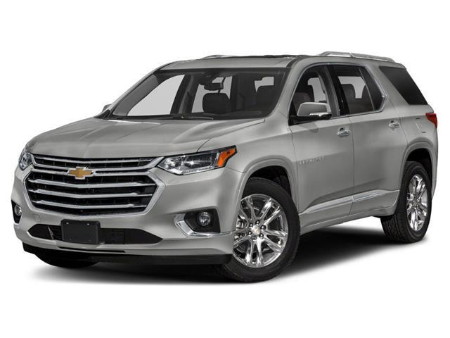 2021 Chevrolet Traverse Premier (Stk: M0161) in Trois-Rivières - Image 1 of 9