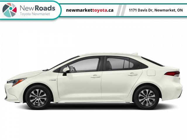 2021 Toyota Corolla Hybrid Base w/Li Battery (Stk: 35821) in Newmarket - Image 1 of 1