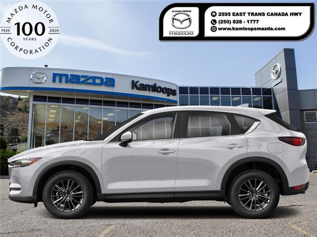 2021 Mazda CX-5 GX (Stk: YM029) in Kamloops - Image 1 of 1
