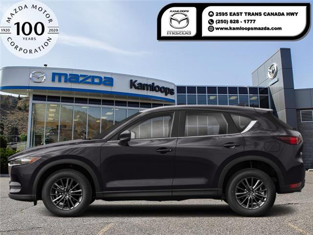 2021 Mazda CX-5 GX (Stk: YM089) in Kamloops - Image 1 of 1