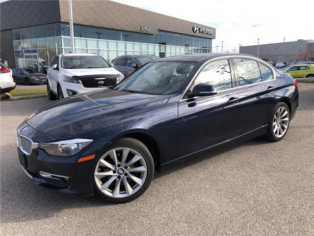 2014 BMW 320i xDrive (Stk: 36264B) in Brampton - Image 1 of 12