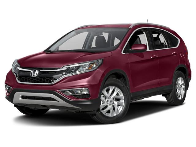 2016 Honda CR-V EX-L (Stk: 200580A) in Calgary - Image 1 of 9