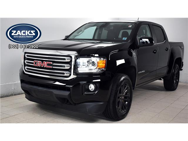 2018 GMC Canyon  (Stk: 32202) in Truro - Image 1 of 30