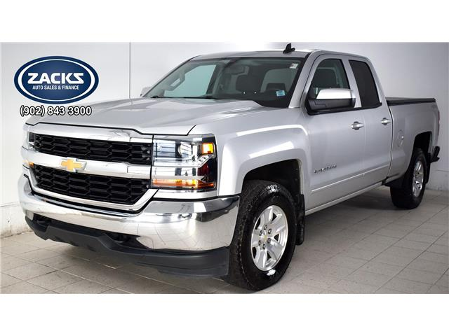 2017 Chevrolet Silverado 1500  (Stk: 37370) in Truro - Image 1 of 30
