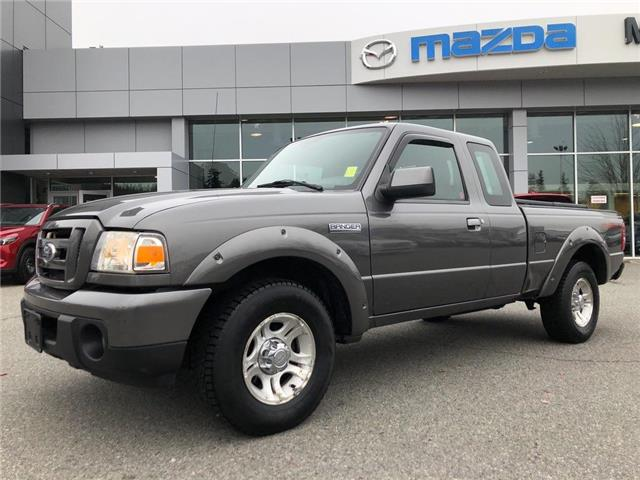 2011 Ford Ranger Sport (Stk: P4315J) in Surrey - Image 1 of 15