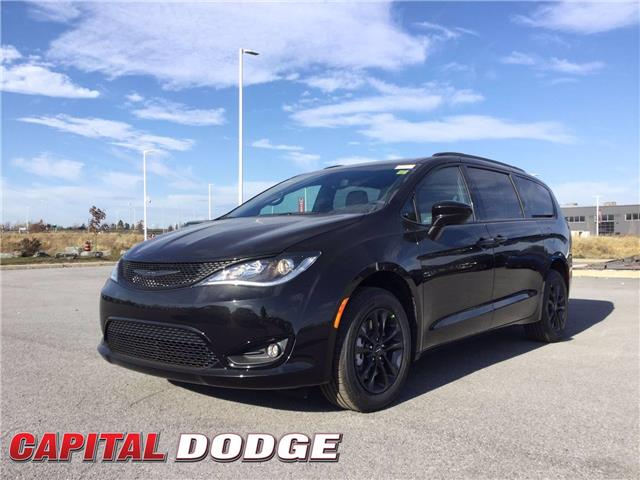 2020 Chrysler Pacifica Launch Edition (Stk: L00697) in Kanata - Image 1 of 29
