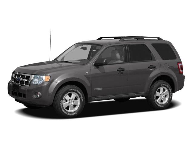 2008 Ford Escape XLT (Stk: 20J8191A) in Toronto - Image 1 of 2
