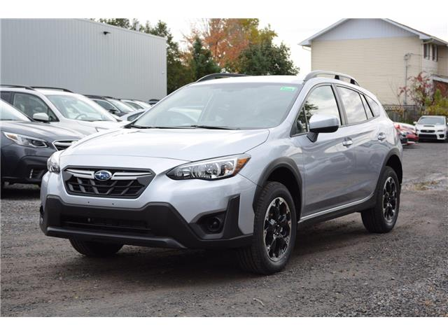 2021 Subaru Crosstrek Convenience (Stk: SM094) in Ottawa - Image 1 of 26