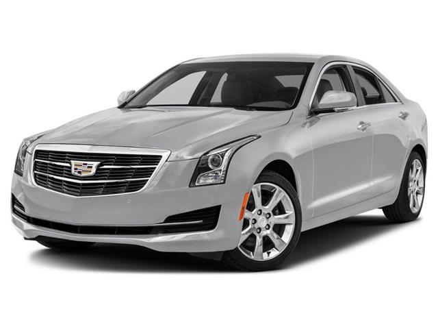 2015 Cadillac ATS 2.5L (Stk: 0208691) in Langley City - Image 1 of 10