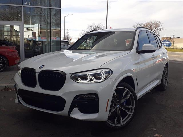 2021 BMW X3 M40i (Stk: 14092) in Gloucester - Image 1 of 27