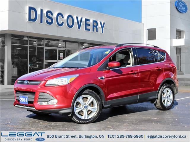 2014 Ford Escape SE (Stk: 14-43869-T) in Burlington - Image 1 of 23