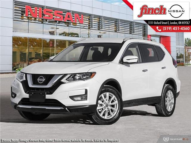 2020 Nissan Rogue SV (Stk: 06185) in London - Image 1 of 22