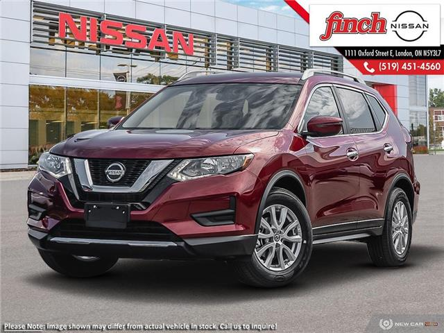 2020 Nissan Rogue S (Stk: 06307) in London - Image 1 of 23