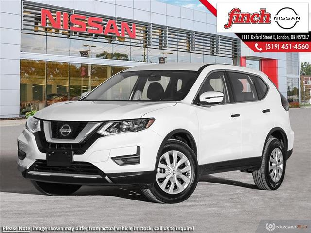 2020 Nissan Rogue S (Stk: 06120) in London - Image 1 of 22