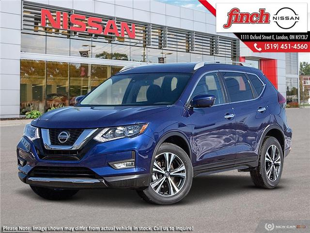 2020 Nissan Rogue SV (Stk: 06300) in London - Image 1 of 16
