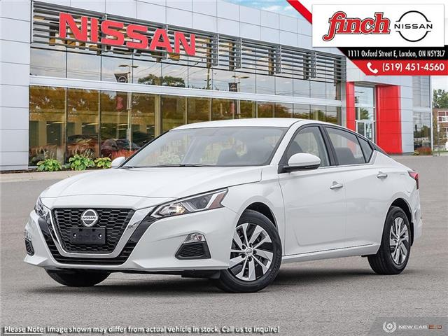 2019 Nissan Altima 2.5 S (Stk: 94019) in London - Image 1 of 23