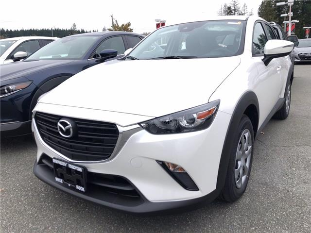 2021 Mazda CX-3 GX (Stk: 504783) in Surrey - Image 1 of 5