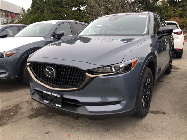2021 Mazda CX-5 GS (Stk: 110097) in Surrey - Image 1 of 5