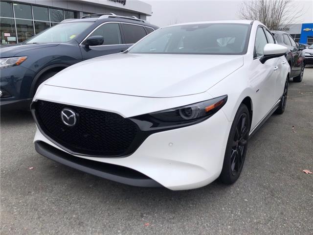2021 Mazda Mazda3 Sport 100th Anniversary Edition (Stk: 310784) in Surrey - Image 1 of 5