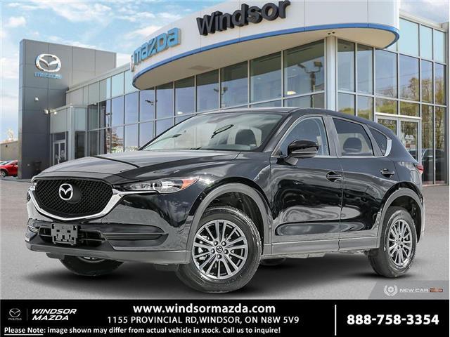 2021 Mazda CX-5 GX (Stk: C59227) in Windsor - Image 1 of 23