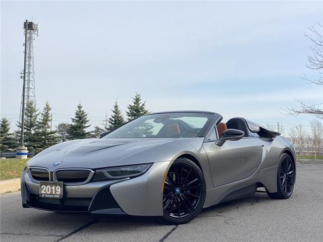 2019 BMW i8 Base (Stk: B20233T1) in Barrie - Image 1 of 17
