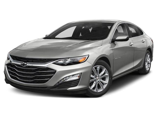 2021 Chevrolet Malibu LT (Stk: MF036348) in Markham - Image 1 of 9