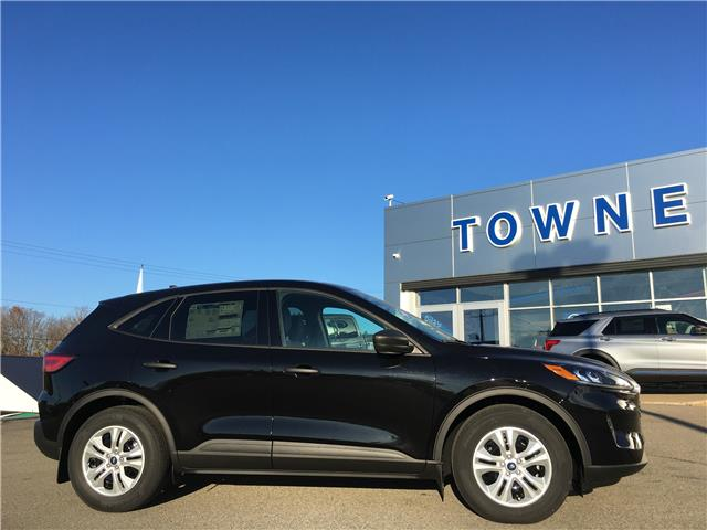 2020 Ford Escape S (Stk: 02055) in Miramichi - Image 1 of 9