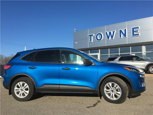 2020 Ford Escape S (Stk: 02065) in Miramichi - Image 1 of 9