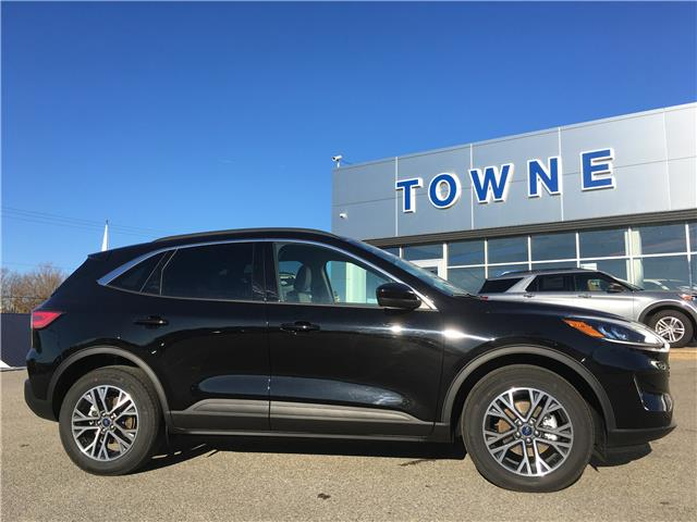 2020 Ford Escape SEL (Stk: 02034) in Miramichi - Image 1 of 9