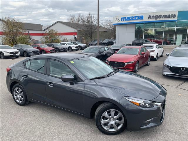 2017 Mazda Mazda3 GX (Stk: 1708) in Peterborough - Image 1 of 11