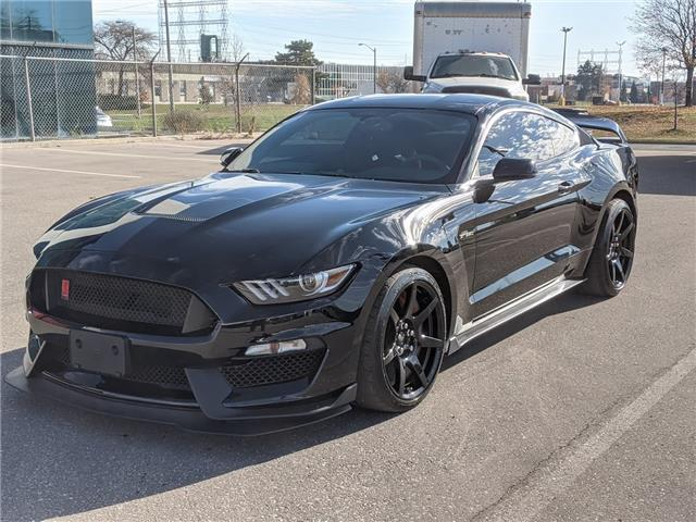 2017 Ford Shelby GT350 Base (Stk: P21887) in Toronto - Image 1 of 28