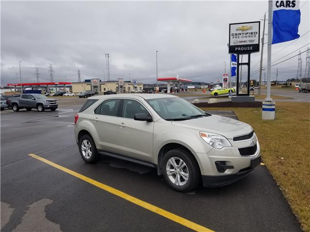 2015 Chevrolet Equinox LS (Stk: 5713-20A) in Sault Ste. Marie - Image 1 of 1