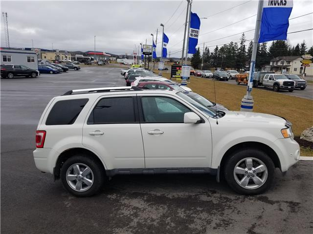 2012 Ford Escape Limited (Stk: 2174-20A) in Sault Ste. Marie - Image 1 of 1