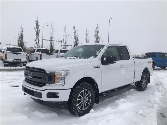 2020 Ford F-150 XLT (Stk: LLT168) in Fort Saskatchewan - Image 1 of 20