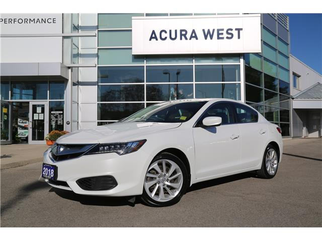 2018 Acura ILX Premium (Stk: 7319A) in London - Image 1 of 23