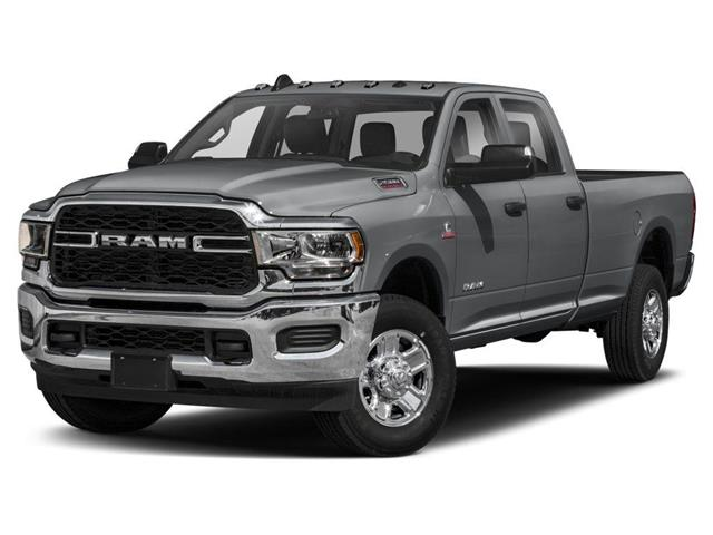 2020 RAM 2500 Big Horn (Stk: N20218) in Cornwall - Image 1 of 9