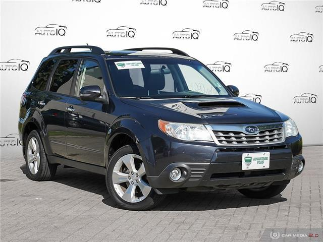 2012 Subaru Forester 2.5XT Limited (Stk: 6586A) in Barrie - Image 1 of 27