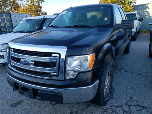 2013 Ford F-150 XL (Stk: U1001AXZ) in Barrie - Image 1 of 5
