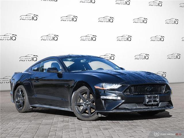 2018 Ford Mustang GT (Stk: U0517BX) in Barrie - Image 1 of 27