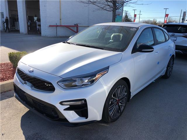 2021 Kia Forte5 GT Limited (Stk: FO21005) in Hamilton - Image 1 of 14