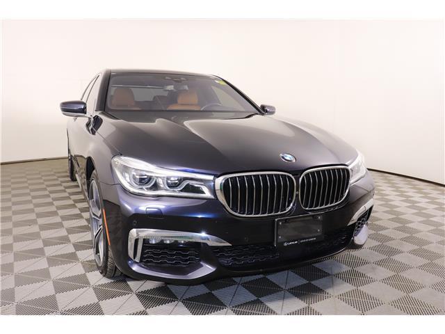 2016 BMW 750 Li xDrive (Stk: Z3849) in London - Image 1 of 26