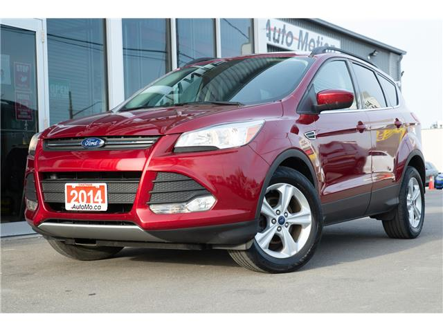 2014 Ford Escape SE (Stk: T20809) in Chatham - Image 1 of 24