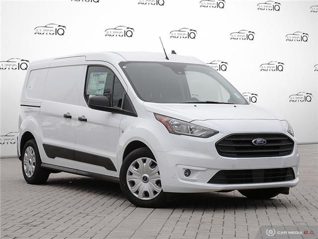 2021 Ford Transit Connect XLT (Stk: W0021) in Barrie - Image 1 of 25