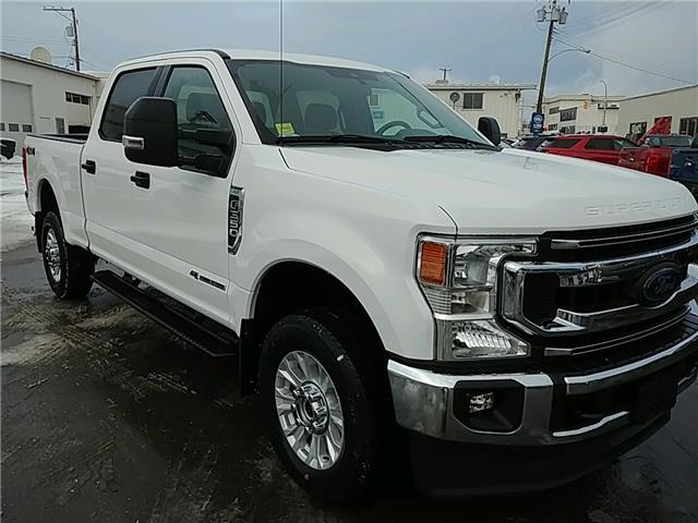 2020 Ford F-350 XLT (Stk: 20T198) in Quesnel - Image 1 of 15